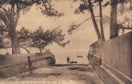 Taussat  Les Bains 33 -  Chemin De La Plage - Verdelais