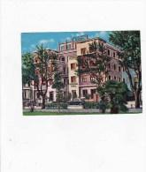 C-3801 - CARTOLINA RIMINI - HOTEL RISTORANTE MODERNO - Hotels & Restaurants
