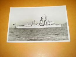 Carte Photo : Escorteur D'escadre : Kersaint - Guerre