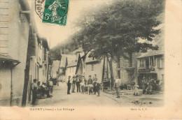 Gavet (38) Le Village - Autres Communes