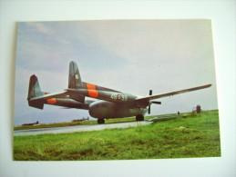 AERONAUTICA MILITARE ITALIANA  FAIRCHILD C 119 G VAGONE VOLANTE   NON VIAGGIATA   PERFETTA  AEREO AIRPLANE - 1946-....: Modern Era