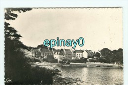 B -56 - PORT NAVALO - Golfe Du Morbihan - édition Mesny - France