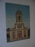 Uccle église St Pierre - Uccle - Ukkel