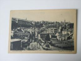AK / Bildpostkarte Luxembourg. Grund Et Ville Haute. Edit. W. Capus, Luxembourg-Gare No 69 - Luxemburg - Stadt