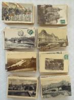 Cartes Postales Anciennes Lot De 400 - 100 - 499 Postales