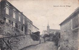 Jamioulx 3: Rue Du Village - Ham-sur-Heure-Nalinnes