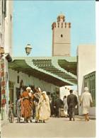 CP -  KAIROUAN - KAHIA - 1609 - Túnez