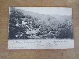 La Gileppe   La Vallée Vers Béthane - Belgium