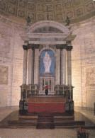 Cp , 24 , HAUTEFORT , Château , La Chapelle - Frankreich