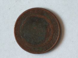 Italie 5 Centesimi 1826 P - Regional Coins
