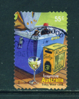 AUSTRALIA  -  2009  Inventive Australia  55c  Self Adhesive  Used As Scan - 2000-09 Elizabeth II