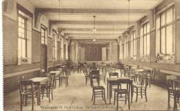 WAREGEM - H. Hart College - De Speelzaal Der Internen - Waregem