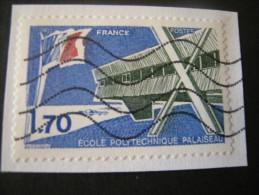 France - 1977, Y. T. N.1936 - Frankreich