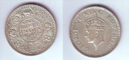 India 1 Rupee 1940 (b) - India