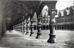 Liege. Colonnade Du Palais - Luik