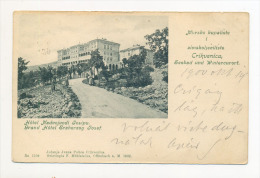 Crikvenica Morsko Kupaliste Grand Hotel Erzherzog Josef - Croatie