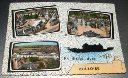 En Direct Avec Bouloire - Multivues - Bouloire