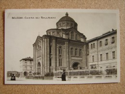Bo2060) Bologna -  Chiesa Dei Salesiani - Bologna