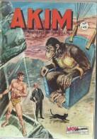 AKIM/ N°149/Mon Journal/  Editions Aventures Et Voyages /Paris  /Lang/ Paris/1965      BD56 - Mon Journal
