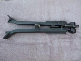 MG 42 : Bipied - Armes Neutralisées