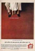 # EXXON MOBIL ESSO DOMESTIC DIESEL OIL 1950s Car Italy Advert Pub Pubblicità Reklame Huile Olio Aceite Ol - Other