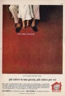 # EXXON MOBIL ESSO DOMESTIC DIESEL OIL 1950s Car Italy Advert Pub Pubblicità Reklame Huile Olio Aceite Ol - Transportation