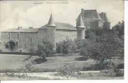 BENEST - CHATEAU DE LA BORDERIE - France