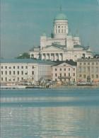 1970 CIRCA  HELSINKI HELSINGFORS - Finlande