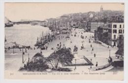 BOULOGNE SUR MER - N° 311 - VUE SUR LE QUAI GAMBETTA - Boulogne Sur Mer