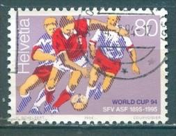 Switzerland, Yvert No 1452 - Zwitserland