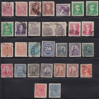 Brazil Stamp Accumulation - Brésil