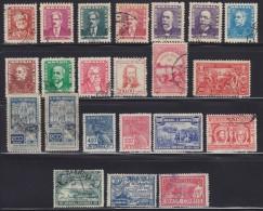 Brazil Stamp Accumulation - Brazil