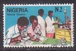 Nigeria  486 , O   (D 1266) - Nigeria (1961-...)