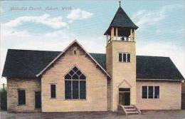 Washington Auburn Methodist Church