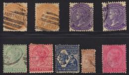 Australia Stamp Accumulation - Australia