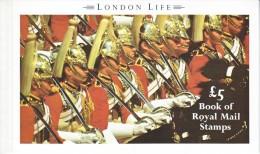 GREAT  BRITIAN  BK 154   **   PRESTIGE  BKLT.  LONDON  LIFE - Booklets