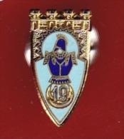 19° Regiment Du Génie / PB - Army