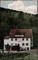 ! 1960 Ansichtskarte Haus Lohrtal, Oberlohrgrund. Heinrichsthal, Spessart - Sonstige