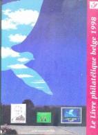 BELGIQUE - La Poste, Livre Philatélique De 1998, La Renaissance Du Livre, Tournai, 1998,, 54pp Y Ets Adjpint 1 Feuillet - Fachliteratur