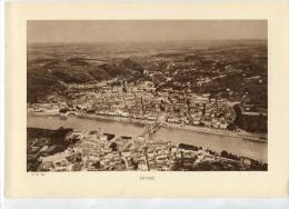 Héliogravure Années 1930 Vienne - Reproductions