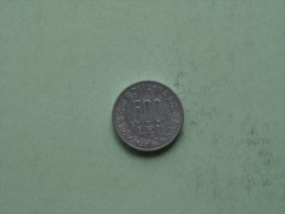 1999 - 500 LEI / KM 145 ( Uncleaned Coin / For Grade, Please See Photo / Scans ) !! - Roumanie