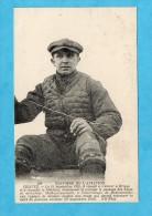 Histoire De L'Aviation. - Chavez. - Le 24 Septembre 1910, Il Réussit à S'élever à Brigue Et à Franchir Le Simplon ...... - Aviatori