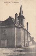 CPA - Beaucourt - Le Temple - Beaucourt