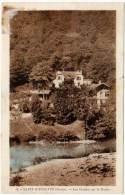 Saint-Hippolyte - Les Chalets Sur Le Doubs - Saint Hippolyte