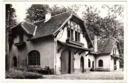 SNCF - Maison D'Enfants De Bavans - Autres Communes