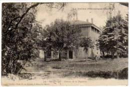 Malissard - Château De La Digeonne - France