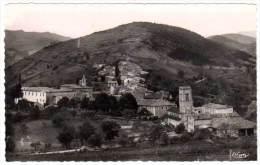 Sainte Croix - Vue Générale - France