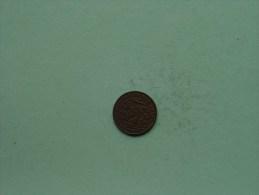 1941 - 1 Cent / KM 152 ( Uncleaned Coin / For Grade, Please See Photo / Scans ) !! - [ 3] 1815-…: Königreich Der Niederlande