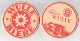 Wulle Bier Stuttgart , Wir Wollen Wulle Biere - Brauereigebäude - Sous-bocks