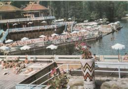 Sovata Bai Strandul Postcard 68 - Romania